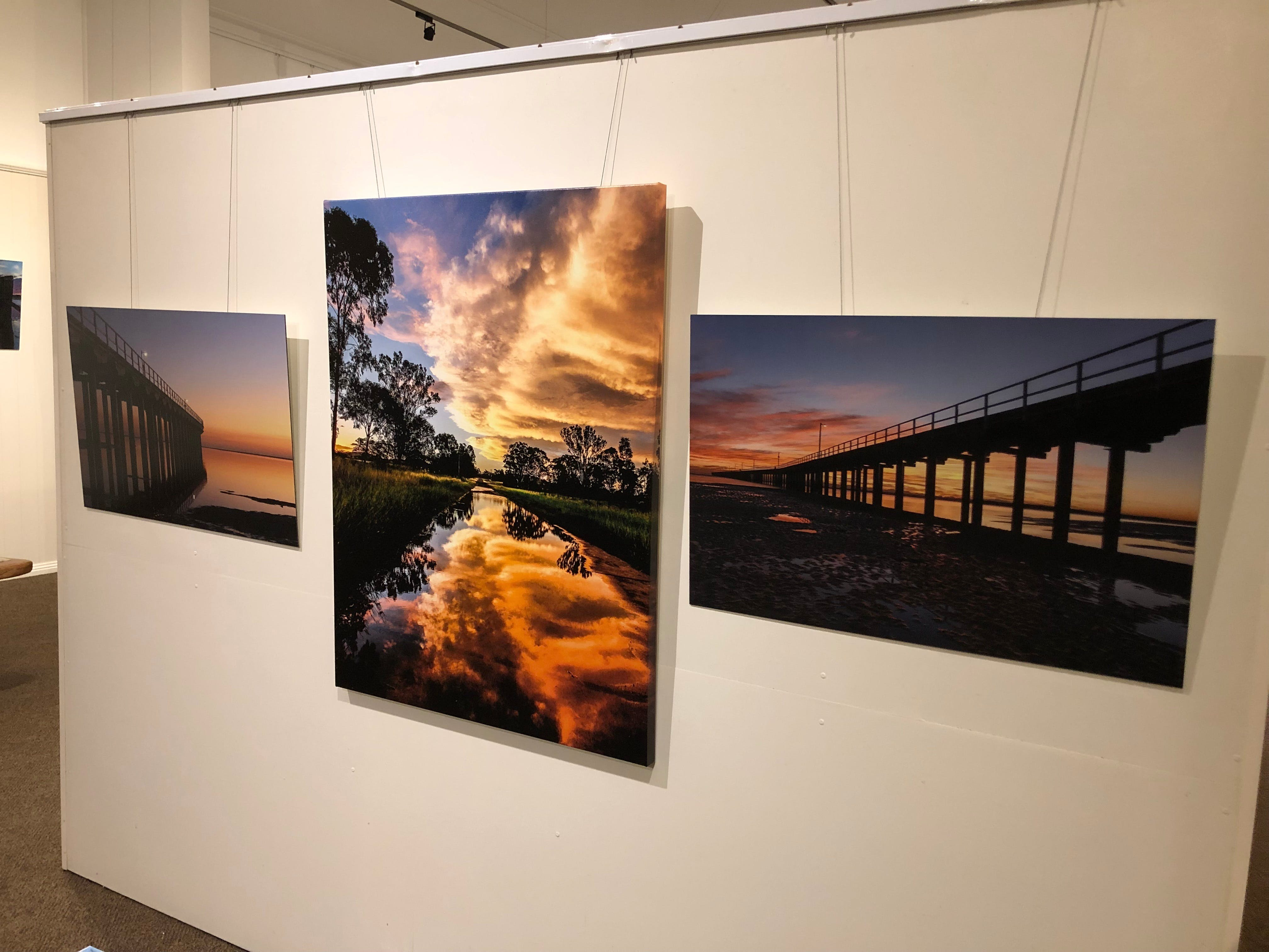 Faith Hope and Love - Photographic Exhibition - Surfers Gold Coast