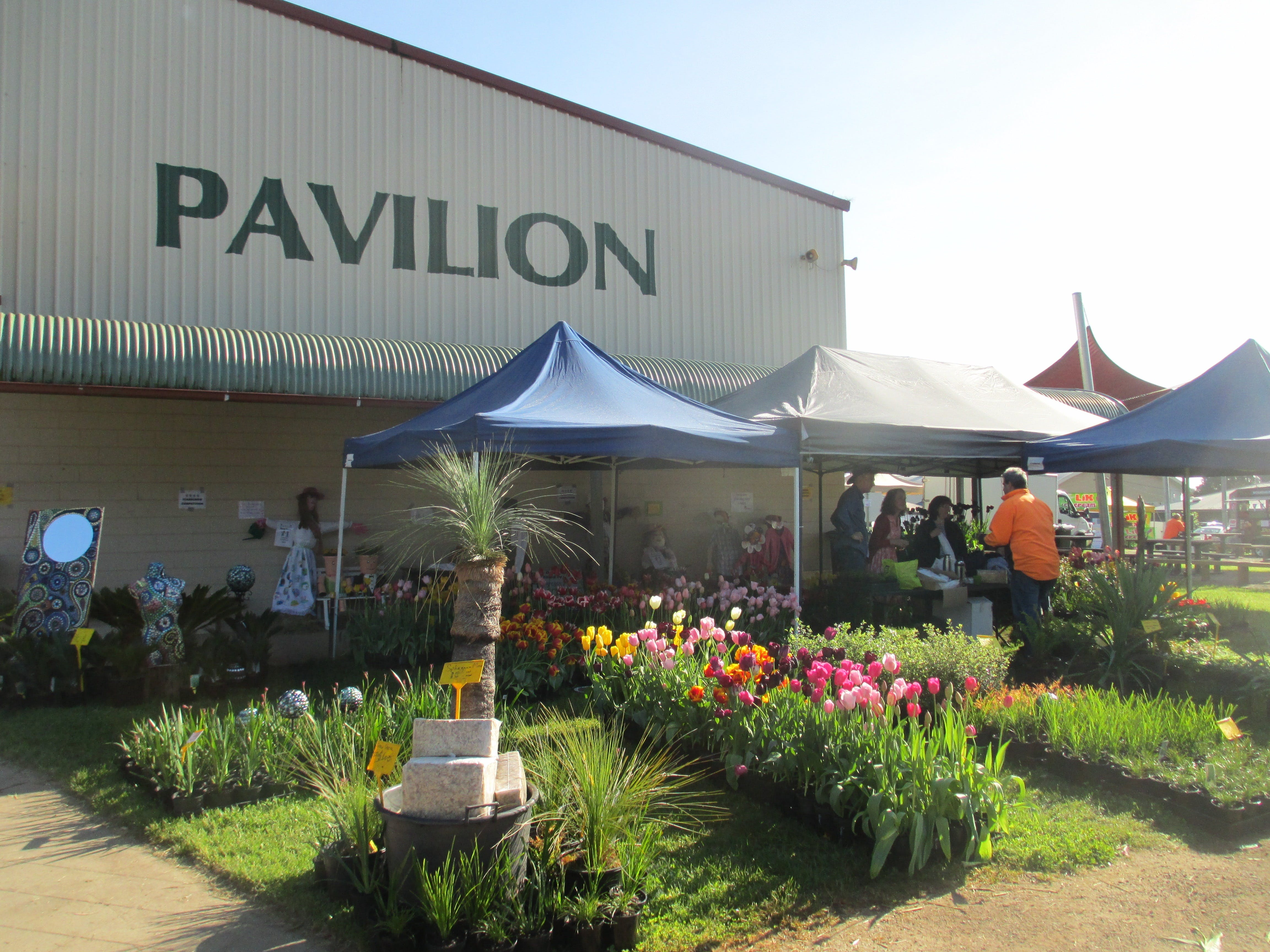 Gippsland Garden and Home Expo-Drouin Lions Club - Surfers Gold Coast