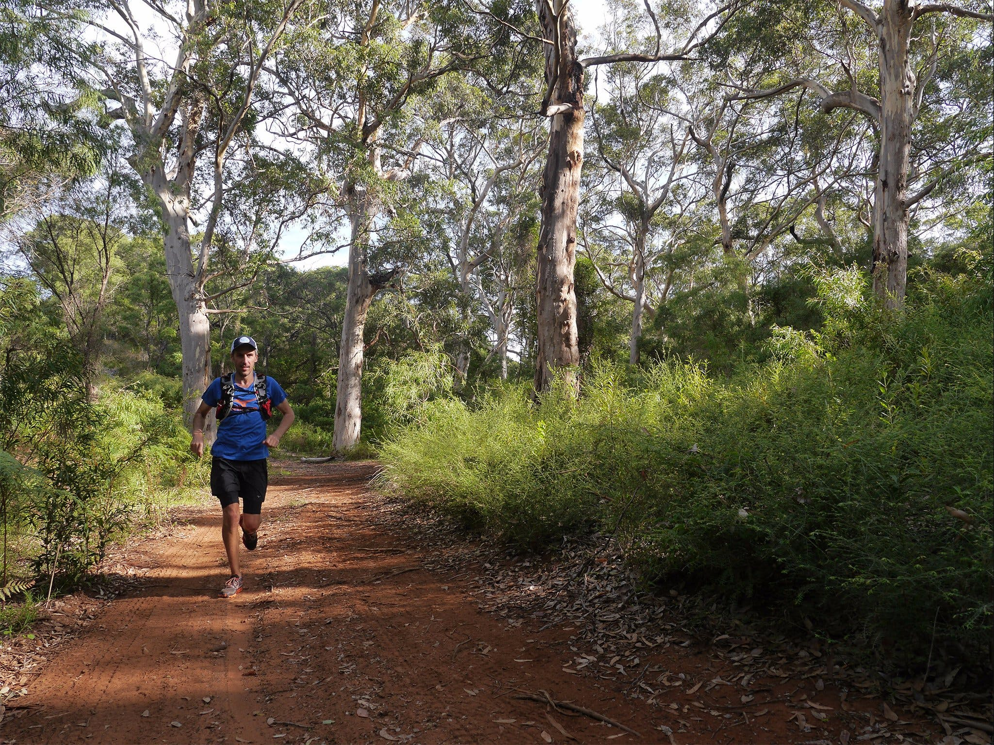 Margaret River Ultra Marathon - Surfers Gold Coast