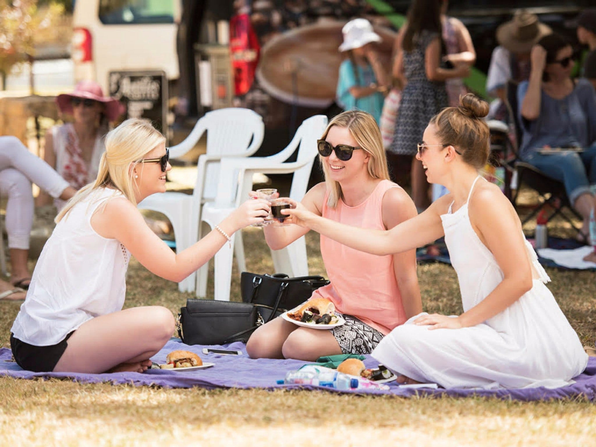 Nundle Country Picnic - Surfers Gold Coast