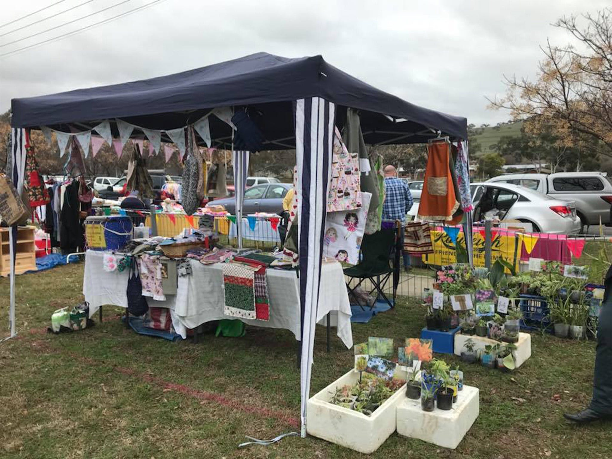 Perthville Village Fair - Surfers Gold Coast