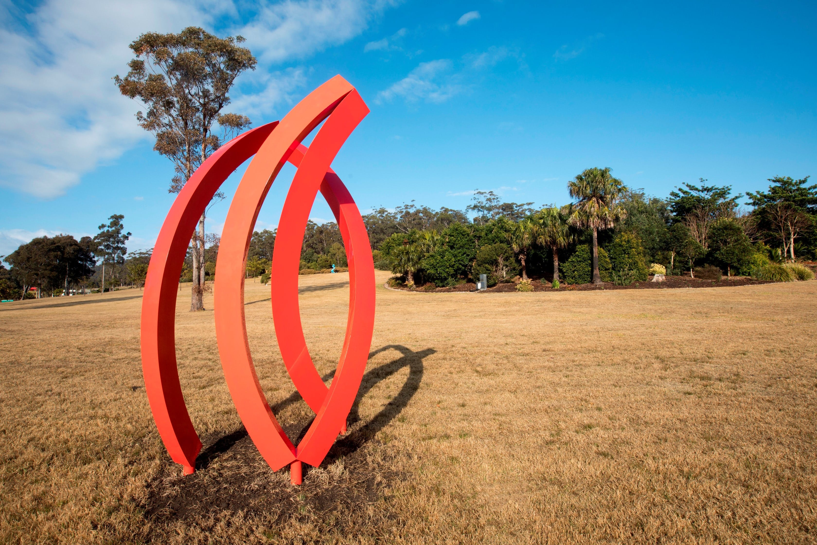 Sculpture for Clyde - Surfers Gold Coast