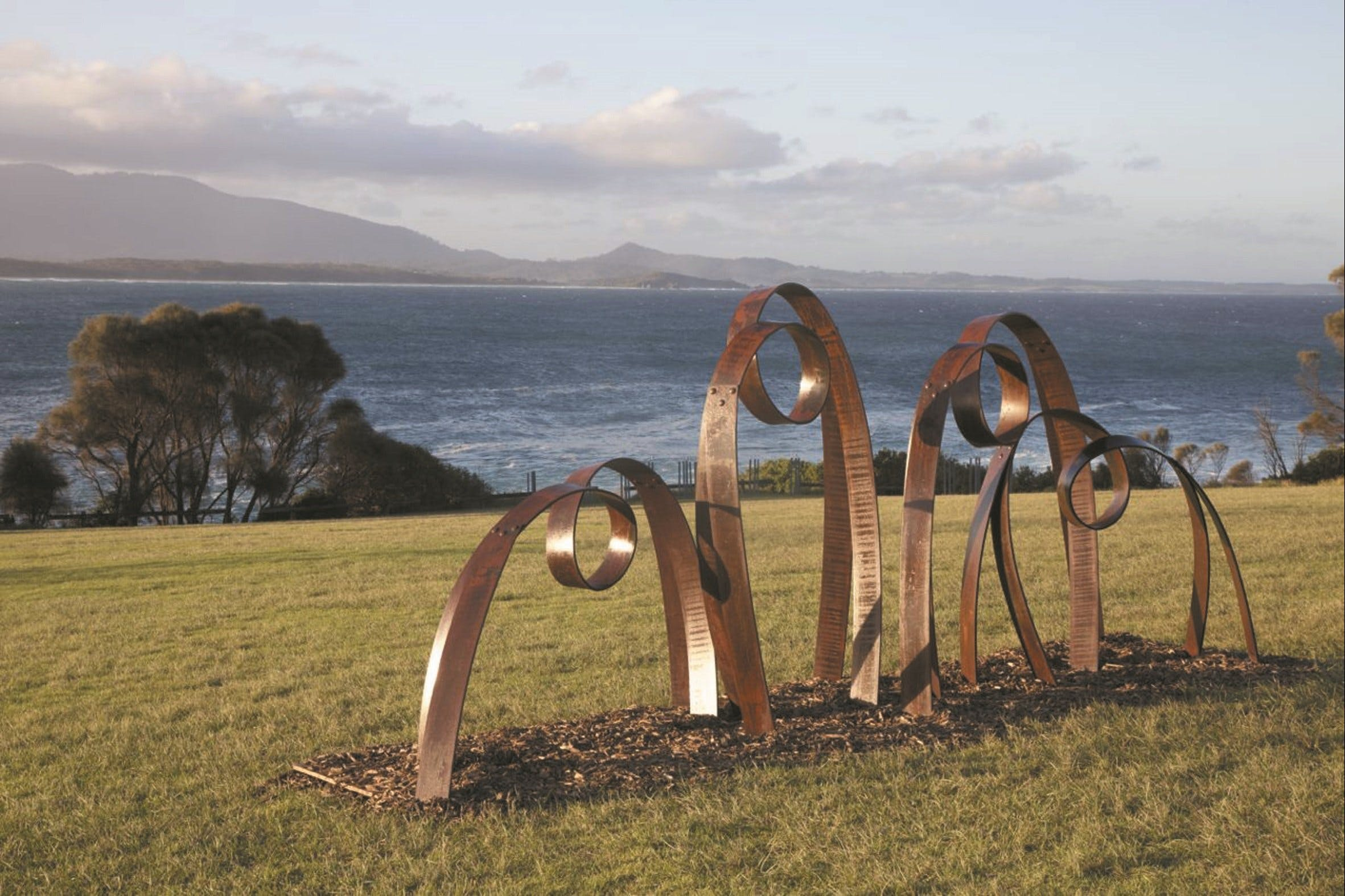 Sculpture Bermagui - Surfers Gold Coast