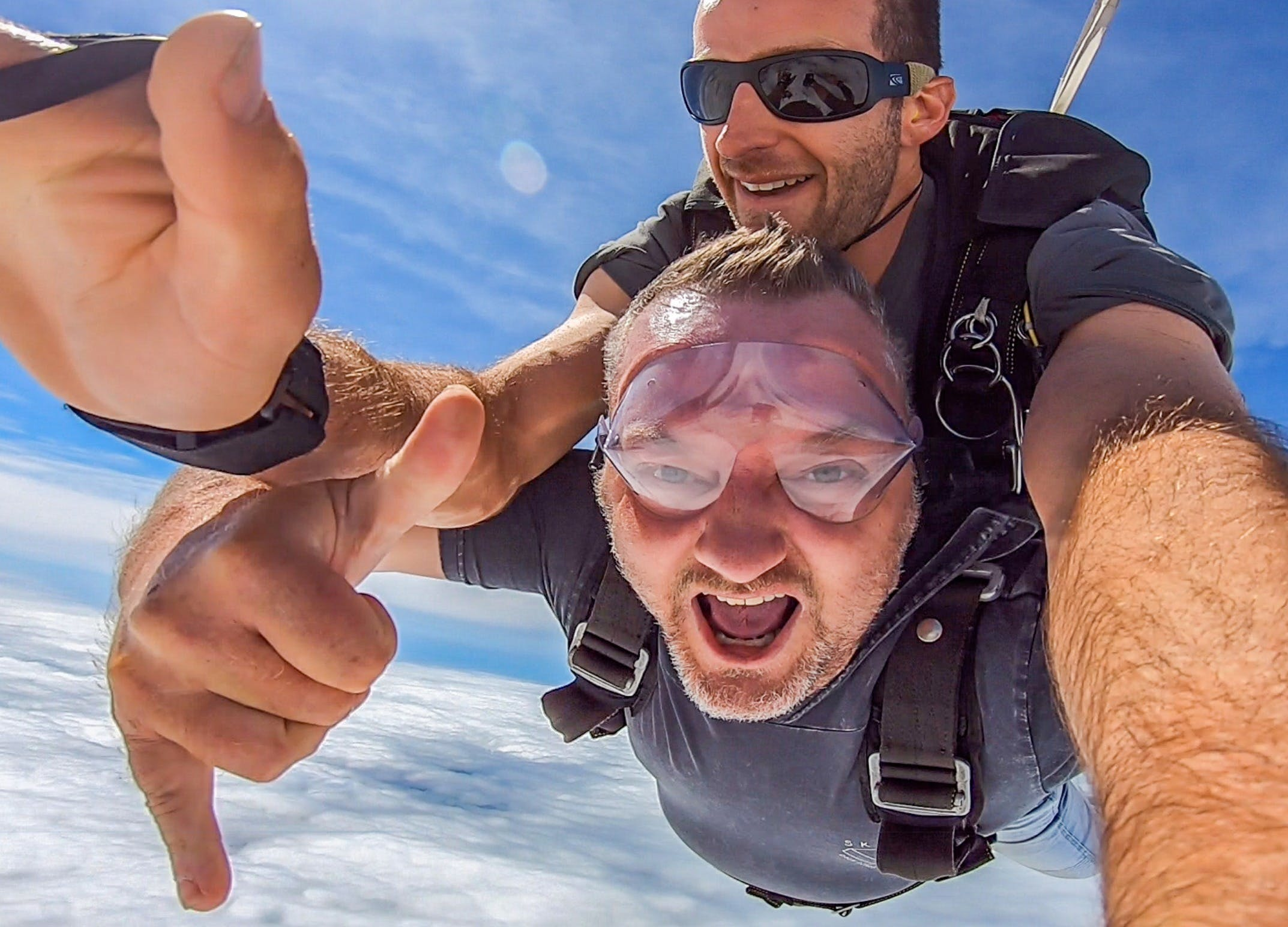 Skydive Cobar - Surfers Gold Coast