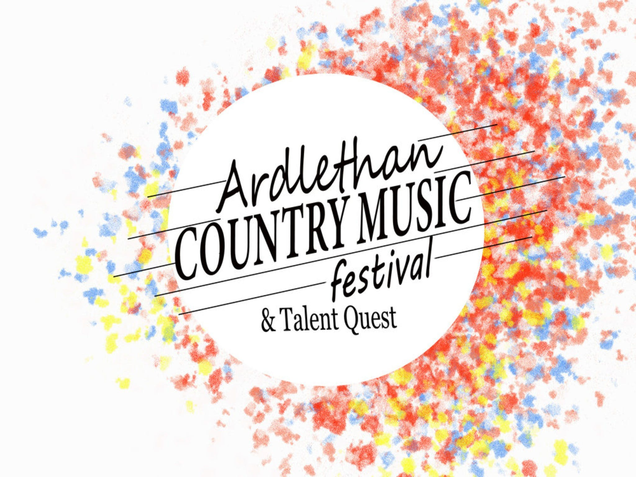 Ardlethan Country Music Festival - Surfers Gold Coast
