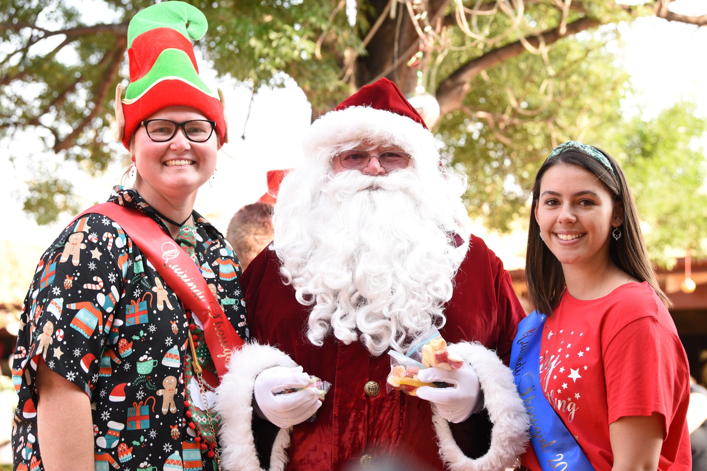 Christmas on the Plains - Quirindi - Surfers Gold Coast