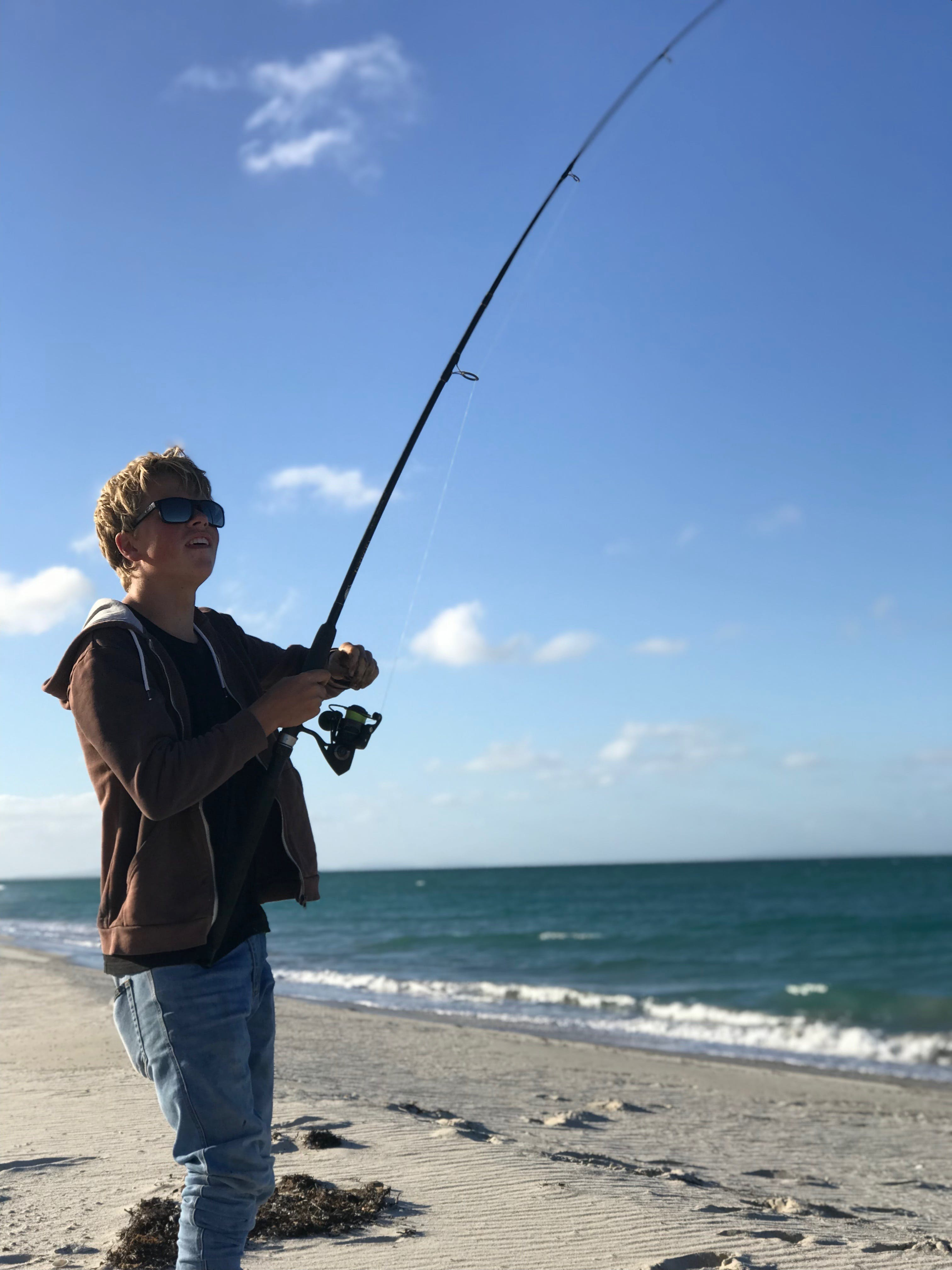 Flinders Island Lions Club Fishing Competition - Surfers Gold Coast