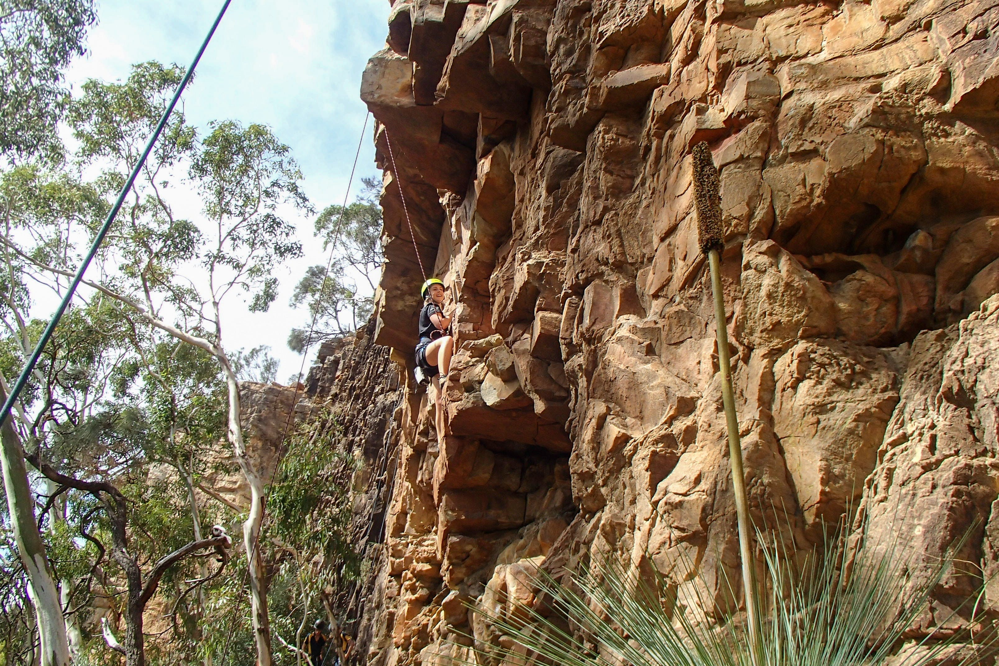 July 2020 Holidays- Explore  Climb - Surfers Gold Coast