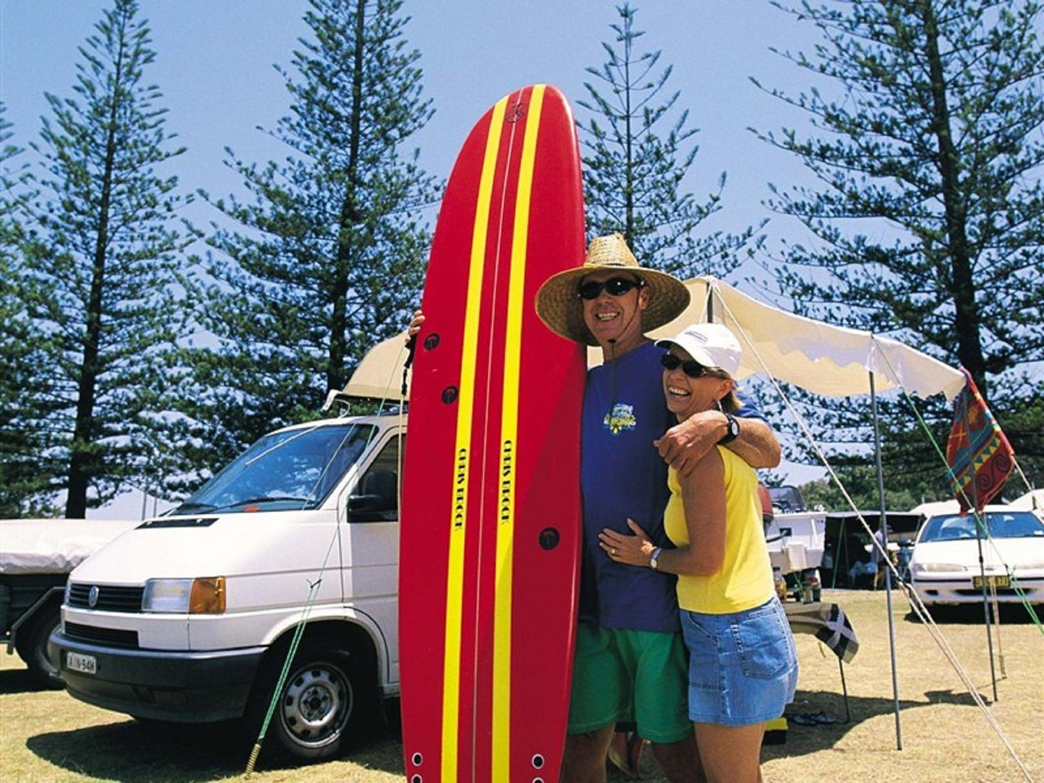 Malibu Classic - Surfers Gold Coast