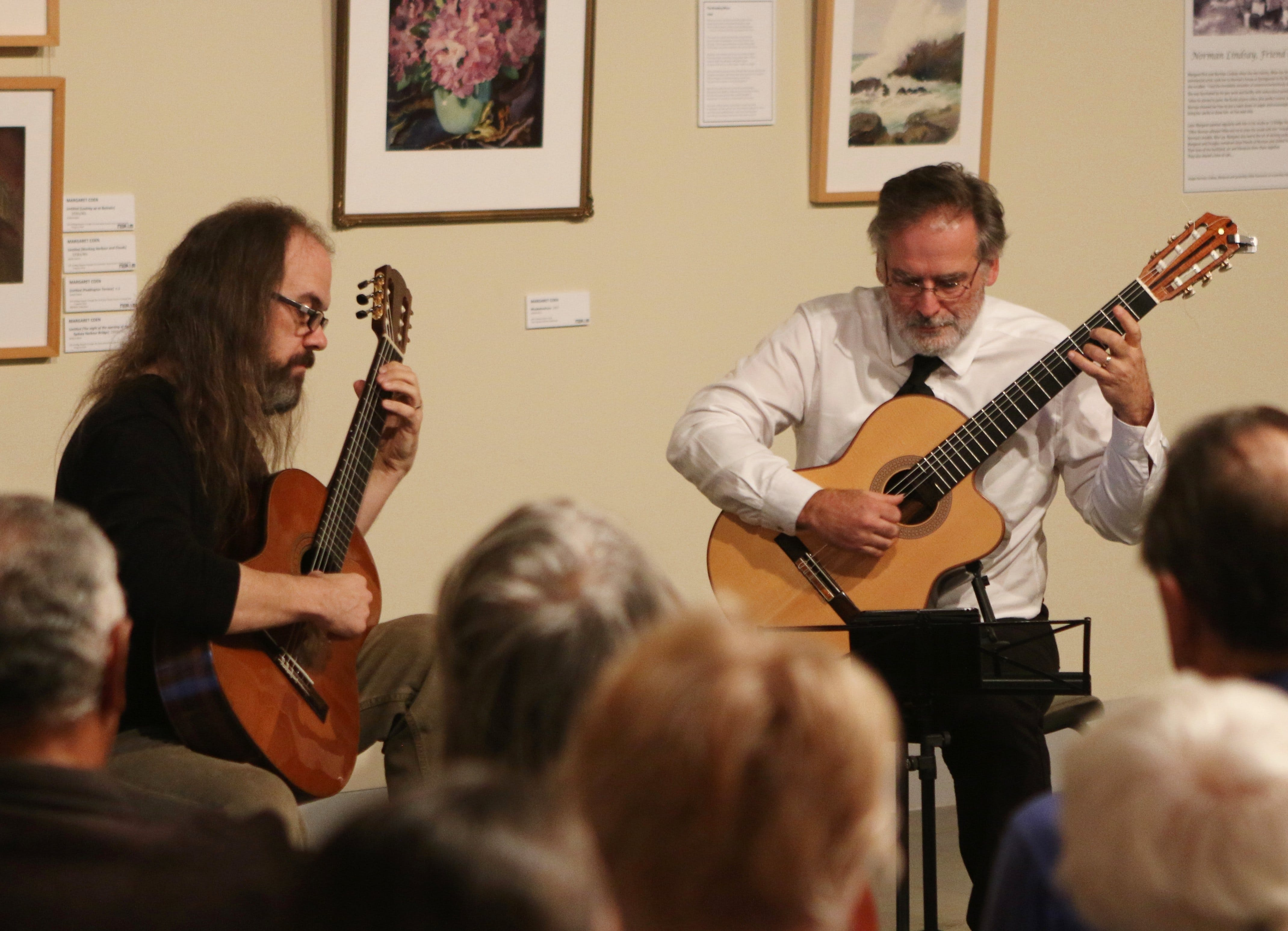 New England Bach Festival - Surfers Gold Coast