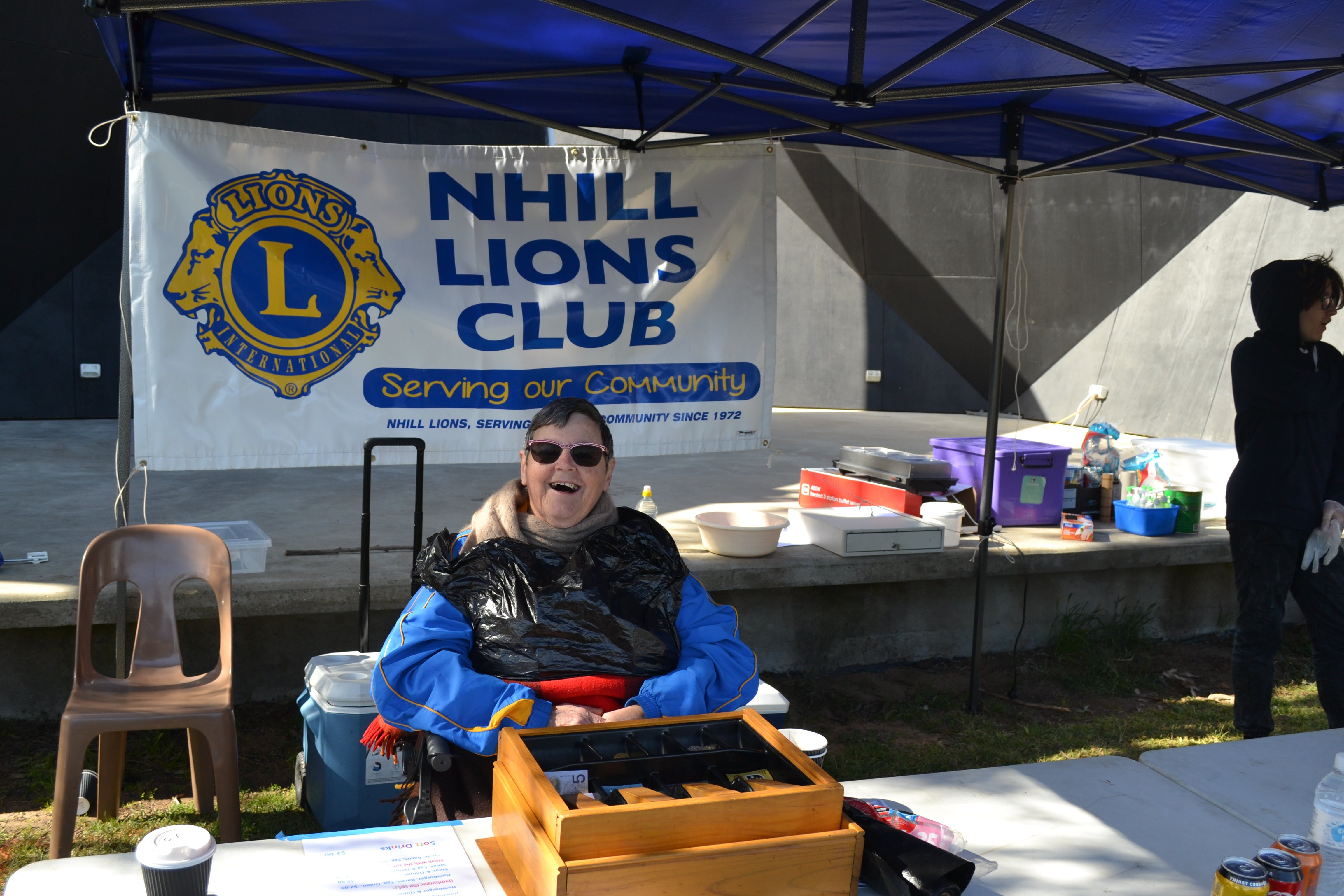 Nhill Lions Community Market - Surfers Gold Coast