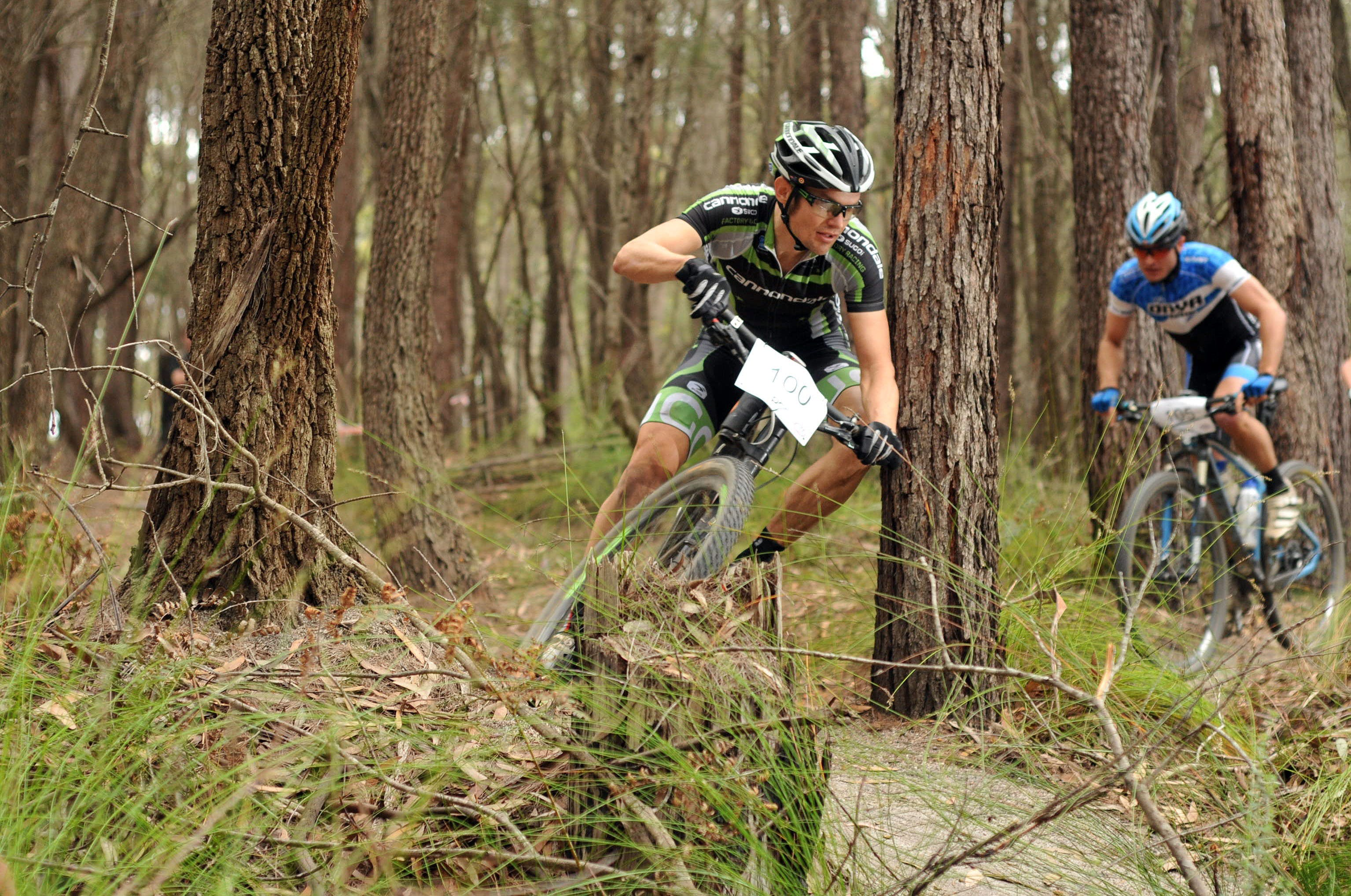 Tathra Beach and Bike MTB Enduro - Surfers Gold Coast