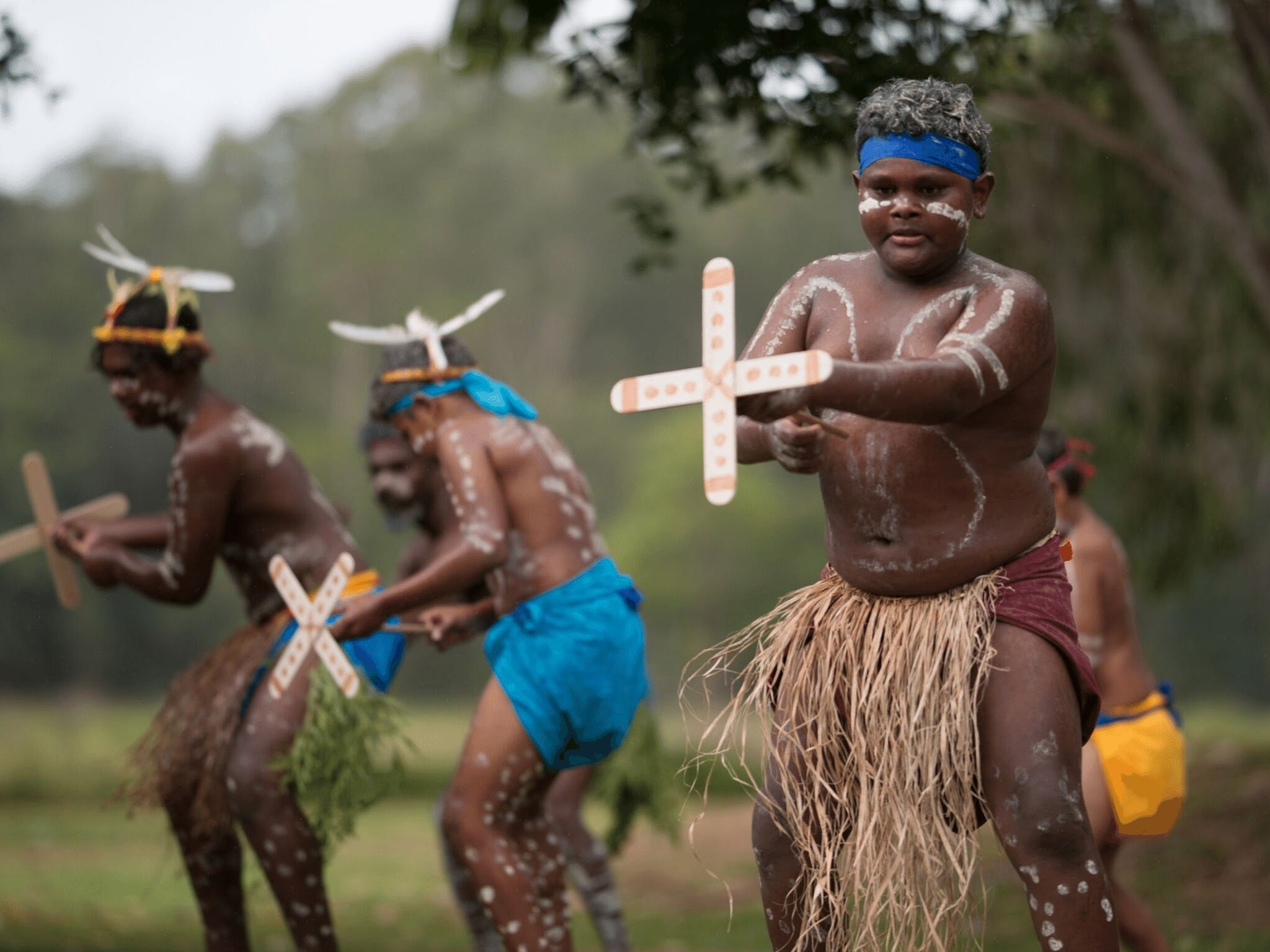 Yarrabah Music and Cultural Festival - Surfers Gold Coast