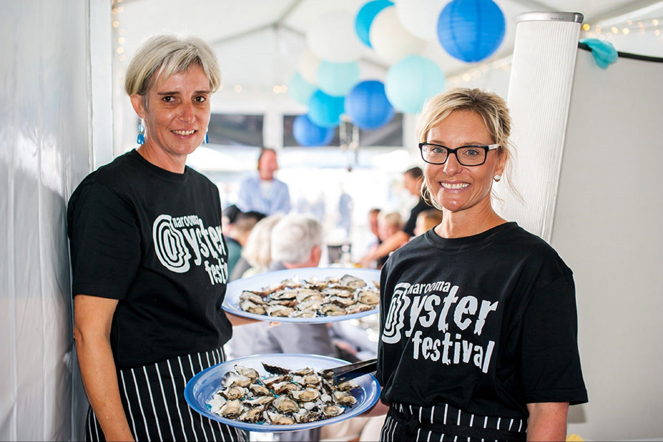 Narooma Oyster Festival - Surfers Gold Coast