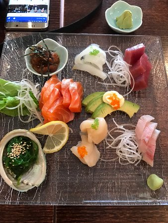 Toshi's Japanese Restaurant - Surfers Gold Coast
