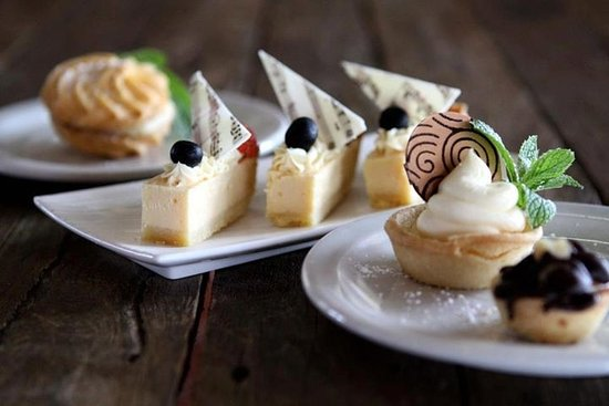 Orio Cafe Patisserie Bar - Surfers Gold Coast