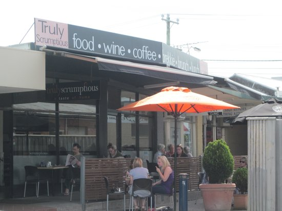 Truly Scrumptious - Surfers Gold Coast