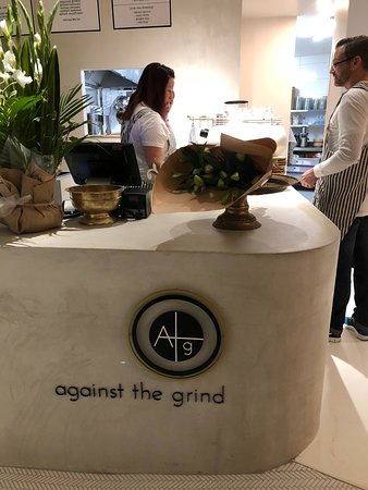 ATG Against The Grind - Surfers Gold Coast