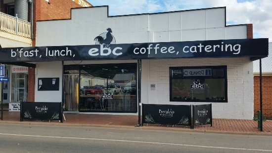 Ebc - Surfers Paradise Gold Coast