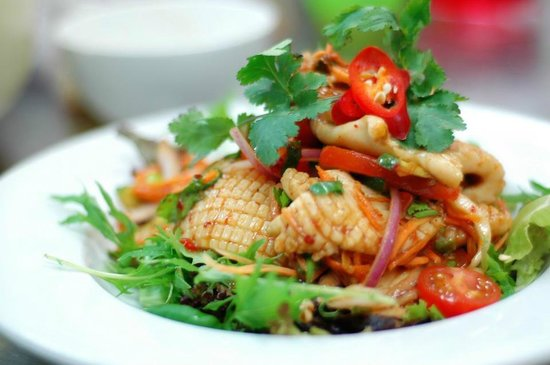 Lime Leaf Thai Restaurant - Surfers Gold Coast
