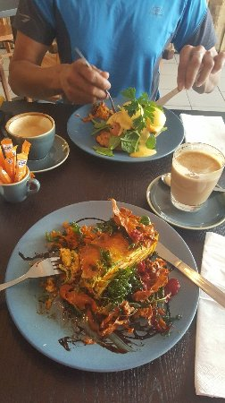 Salte Cafe - Surfers Gold Coast