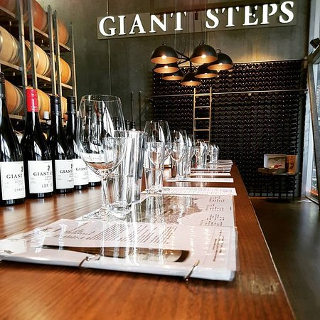 Giant Steps - Surfers Gold Coast