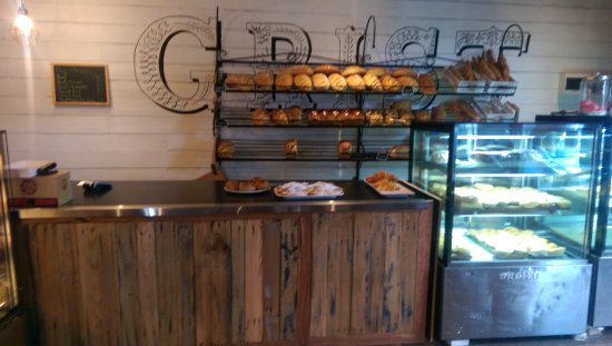 Grist Artisan Bakers - Surfers Gold Coast