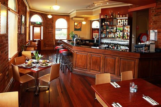The Albion Kyneton - Surfers Gold Coast