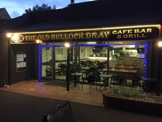 The Old Bullock Dray - Surfers Gold Coast