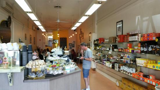 Yellow Belly Deli - Surfers Gold Coast