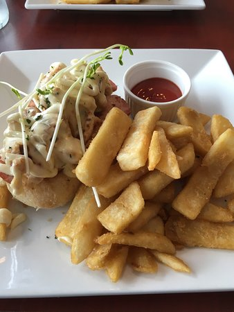 Amay Cafe and Restaurant - Surfers Gold Coast