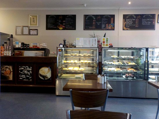 Angelo's Bakery - Surfers Gold Coast