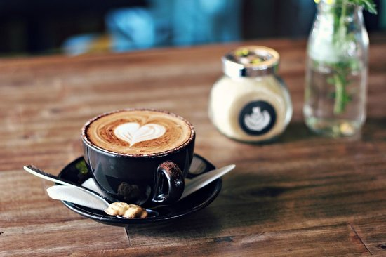 The Corner Coffee Bar - Surfers Gold Coast