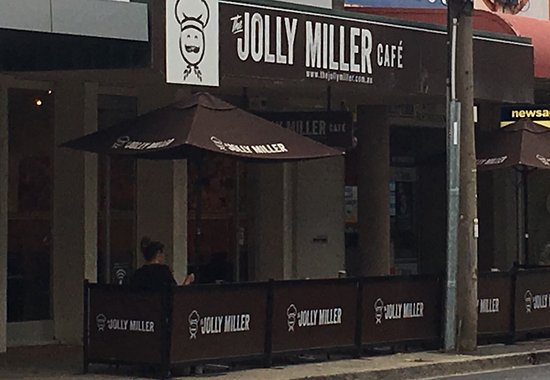 The Jolly Miller Bacchus Marsh - Surfers Gold Coast