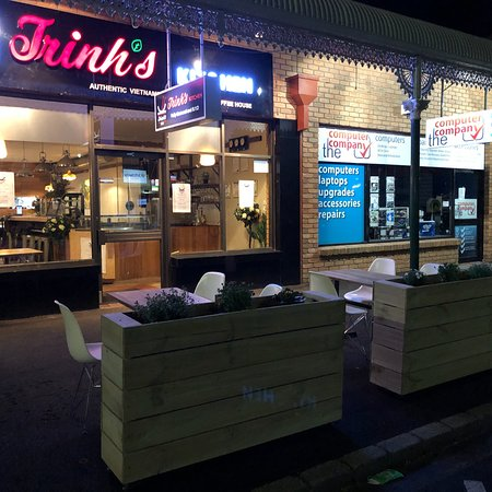 Trinh's Kitchen - Surfers Gold Coast