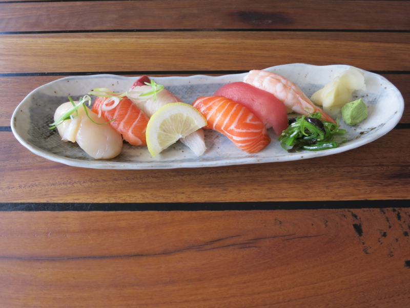 Sabi Sushi Cafe - Surfers Gold Coast