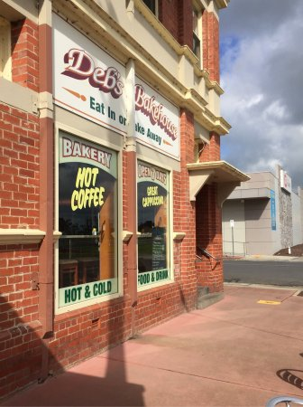 Deb's Bakehouse - Surfers Gold Coast