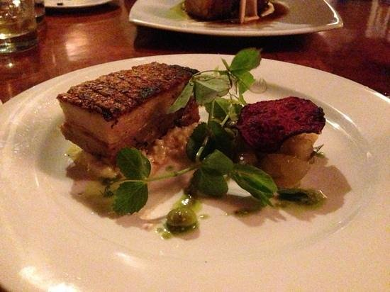Feathertop Alpine Lodge  Restaurant - Surfers Gold Coast