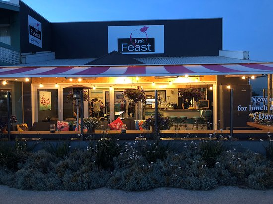 Little Feast - Surfers Gold Coast