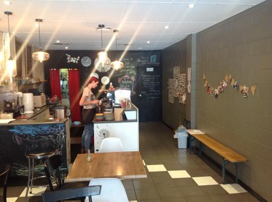 Obsession Coffee House - Surfers Gold Coast