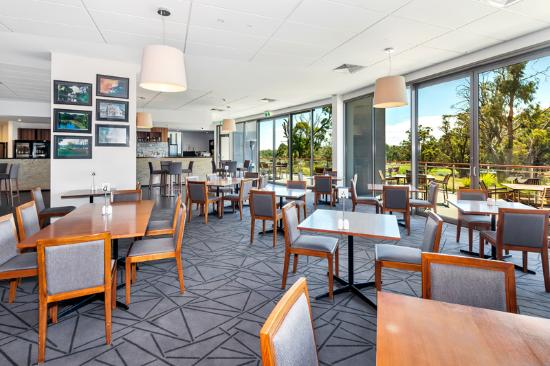 Springs Bar and Terrace - Surfers Gold Coast