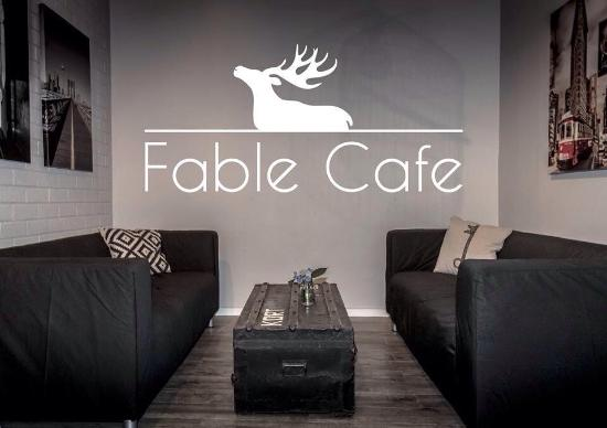 Fable Cafe - Surfers Gold Coast