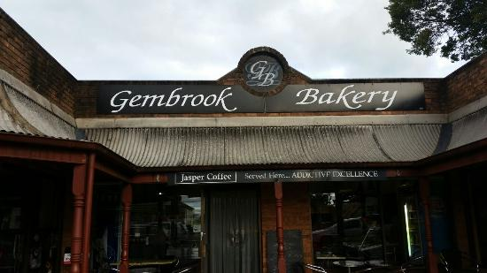 Gembrook Bakery - Surfers Gold Coast