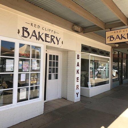 Red Cliffs Bakery - Surfers Gold Coast