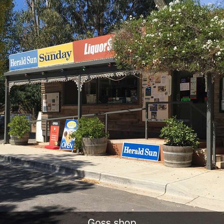 Taggerty General Store - Surfers Gold Coast