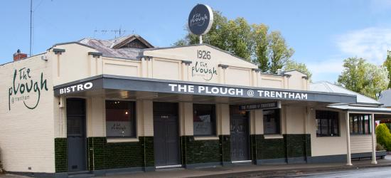 The Plough at Trentham - Surfers Gold Coast