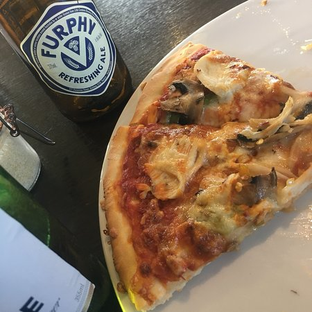 Wilson Prom Cafe  Pizza - Surfers Gold Coast