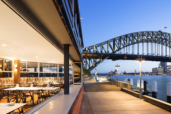 Altum Restaurant - Surfers Gold Coast