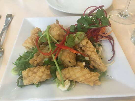 Red Yum Thai - Surfers Gold Coast