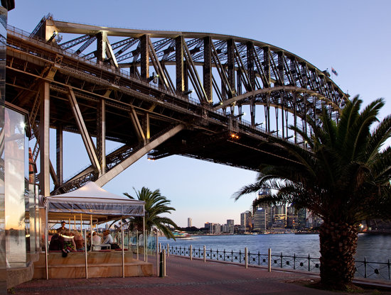 Ripples at Milsons Point - Surfers Gold Coast